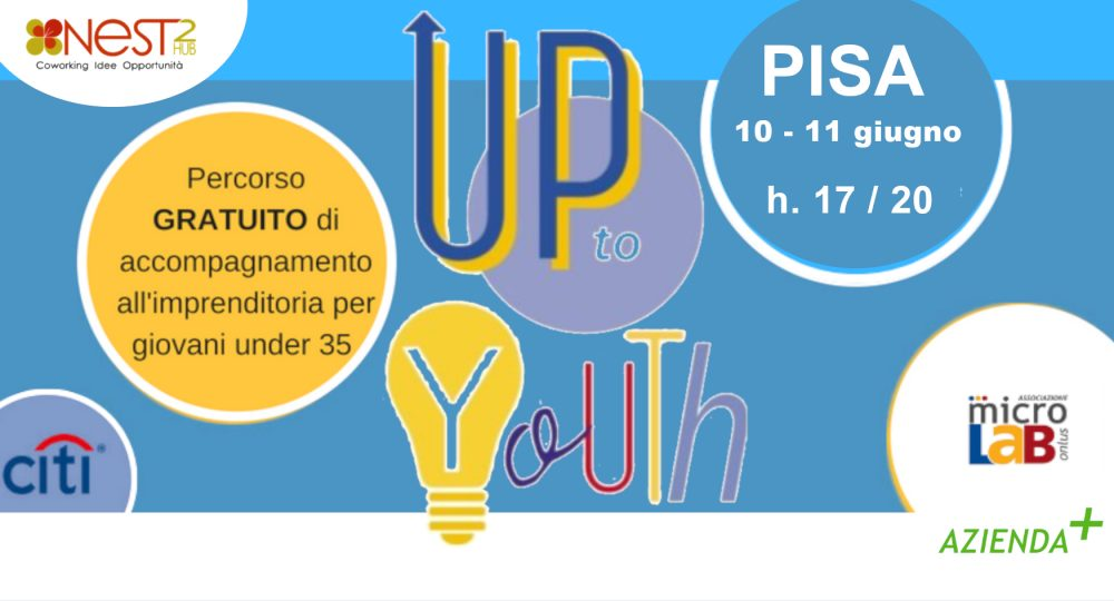 Up to Youth